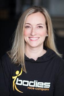 Sarah Sefton