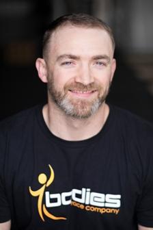Brad McCleary