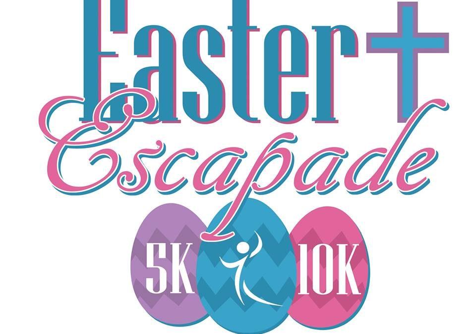 Easter Escapade 5k / 10k