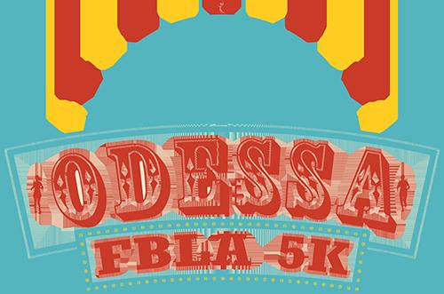 Odessa FBLA 5k Puddle Jumper Days