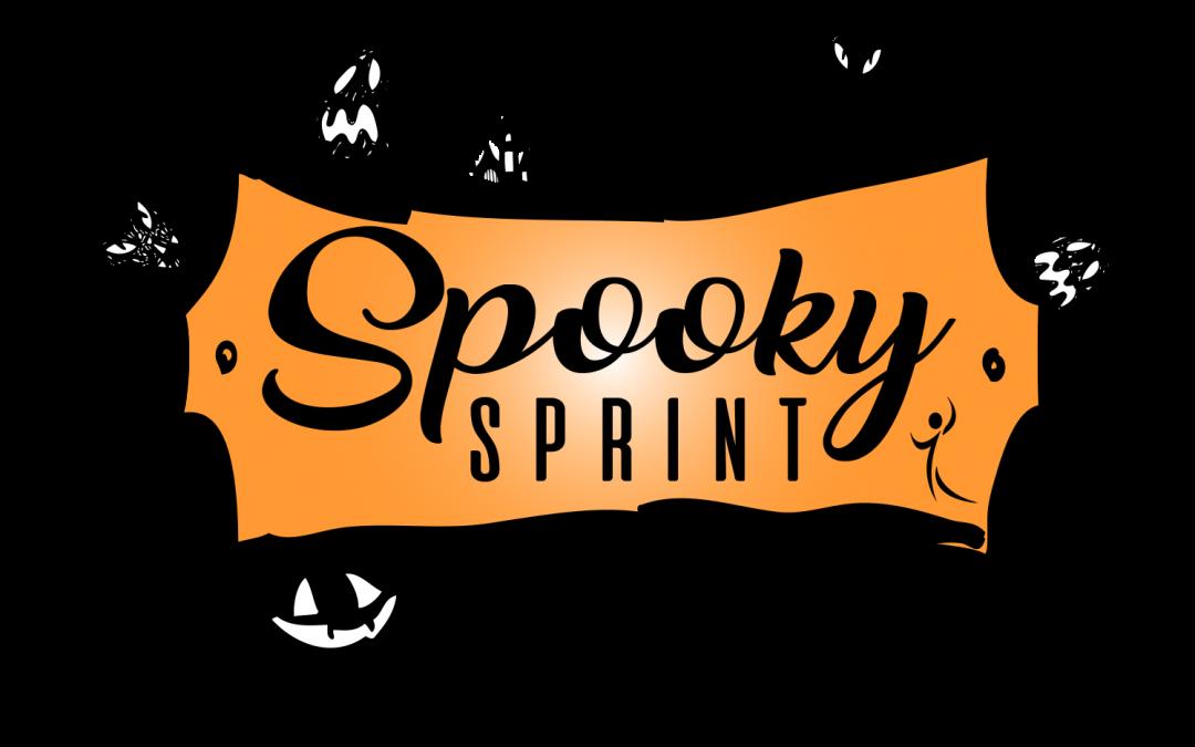 Spooky Sprint 5k / 10k